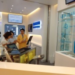 롯데백화점, 인천터미널점에 '물 전문관' 오픈