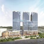 현대건설, '힐스테이트 에코 안산 중앙역' 9월 분양