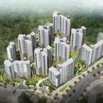 대우건설, '서대문 푸르지오 센트럴파크' 견본주택 30일 개관