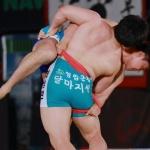 '2019 추석 장사 씨름대회' 전남 영암군 개최