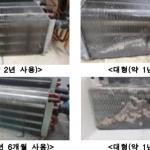 '먼지 논란' LG전자 트롬건조기, 145만대 무상 수리 결정