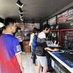 LG전자, 'LG울트라기어 페스티벌' 이틀간 4000여명 방문