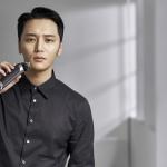 브라운, 변요한 광고 '프리미엄 면도기 New 시리즈 9 & 8' 공개