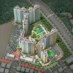 부영주택, 원주 봉화산 '메이플밸리 부영' 임대아파트 공급
