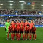 2020 올림픽 여자축구 최종예선 제주 개최