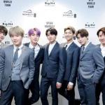 BTS-블랙핑크, 피플스 초이스 어워즈 3개 부문 후보