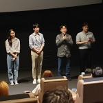 김고은X정해인 '유열의 음악앨범', 부산대구 무대인사 매진…흥행열기 입증