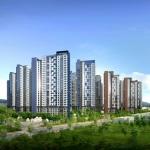 포스코건설, '염주 더샵 센트럴파크' 견본주택 6일 개관