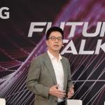 박일평 LG전자 사장, 'IFA 2019'에서 인공지능의 미래를 말하다