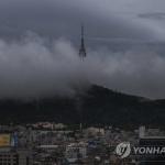 [오늘날씨] 제13호 태풍 링링 빠르게 북상…오후부터 영향커질 듯