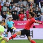 카타르 월드컵 '모의고사' 조지아와 무승부