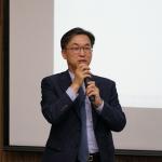 """정태용 지앤푸드 대표 취임…""""100년 기업 기반 만들 것"""""""