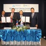 GS건설, 태국서 2700억 규모 석유화학 플랜트 수주