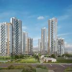 HDC현대산업개발, 역삼동 개나리4차 재건축 '역삼 센트럴 아이파크' 9월 분양