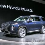 한국 자동차 수출액 5개월 연속 증가… SUV·전기차 덕