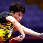 男 탁구, 아시아선수권서 홍콩 제압…단체전 4강행