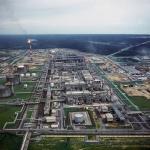 대우건설, 5조원 규모 나이지리아 LNG 액화 플랜트 수주