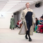 LF 헤지스, 중국 패션기업 빠오시냐오와 런던 패션위크 참가