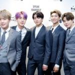 BTS, 휴가 끝…해외 활동 다시 '시동'