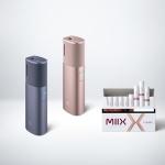 KT&G, 릴 하이브리드 전용 담배 '믹스 클래시' 출시