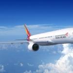 아시아나항공, '포르투갈 리스본' 단독 운항
