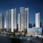 삼성물산, '래미안 라클래시' 견본주택 20일 개관
