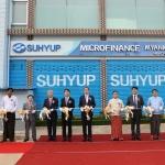 Sh수협은행, 미얀마 소액대출(MFI) 법인 출범