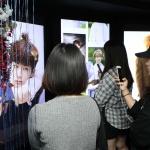 롯데백화점, K-POP 복합 문화 공간 '팔레트'에 세븐틴 등장