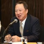 """박용만 회장 """"경제, 버려진 자식같다"""" 개혁 촉구"""
