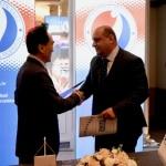 한국 핸드볼, 크로아티아와 우애 다진다