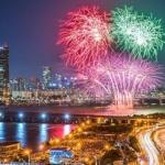 한화, 내달 5일 2019 서울세계불꽃축제 개최