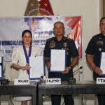 필리핀관광부, 필리핀 경찰청과 TOPCOP 프로그램 MOU 체결