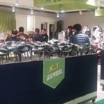 롯데백화점, 1년에 단 두 번 하는 '넘버원 골프 박람회' 진행