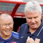 히딩크, 중국 올림픽 대표팀 사령탑 하차