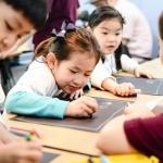흥국생명, 어린이 기업가 프로그램 '쿠키 런' 확장 실시