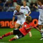 한국 여자축구, 미래 설계 '시동'