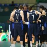 한국 女 농구, 아시아컵 조별리그 2연승