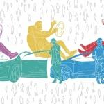 아우디, '자율 주행에 관한 사용자 유형' 연구 결과 발표