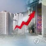 7~8월 서울 집값 상승 전환…지방은 대체로 약세