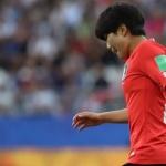 女 축구대표팀, 미국과 1-1 무승부