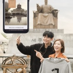 SKT, '입는 한글' 한정판 티셔츠∙음료교환권 증정 캠페인