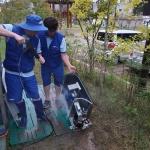 삼성, 태풍 '미탁' 피해지역 복구 지원 위해 20억 성금 전달