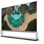 LG 올레드 8K TV, 북미·유럽 매체 '극찬'