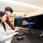 삼성전자, 게이밍 모니터 글로벌 점유율 1위