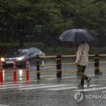 [오늘날씨] 전국 대체로 맑아…강원 영동·경상 동해안 '강풍·비'