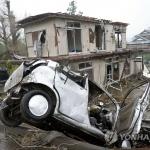 태풍 '하기비스' 일본 열도 강타…21명 사망·실종