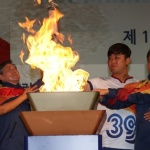 장애인체전 서울서 개회…8978명 참가