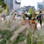 [내일날씨] 일교차 15도 이상 '유의'…중부 일부 영하권