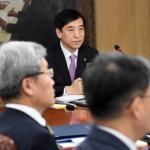 한국은행, 기준금리 0.25% 인하...'역대최저' 1.25%로 하향