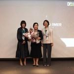 KB증권, IDC 디지털 트랜스포메이션 어워드 수상